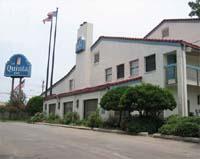 La Quinta Inn Houston Medical Center/Astrodome, Texas TX - USA