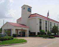 La Quinta Inn Houston Stafford/Sugarland, Texas TX - USA