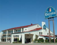 La Quinta Inn Tulsa East, Oklahoma OK - USA