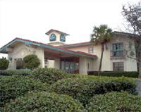 La Quinta Inn San Antonio Vance Jackson, Texas TX - USA