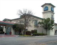La Quinta Inn San Antonio Wurzbach, Texas TX - USA