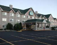 La Quinta Inn Bolingbrook, Illinois IL - USA