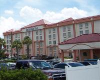 La Quinta Inn Orlando/Winter Park, Florida FL - USA