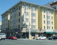 La Quinta Inn and Suites San Francisco Downtown, California CA - USA