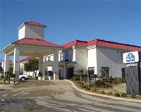 La Quinta Inn Terrell, Texas TX - USA