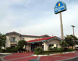 La Quinta Inn Houston East, Texas TX - USA