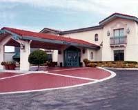 La Quinta Inn Dallas Plano, Texas TX - USA