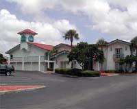 La Quinta Inn Jacksonville Baymeadows, Florida FL - USA