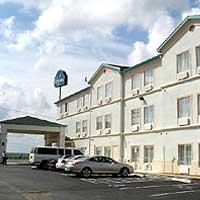 La Quinta Inn San Antonio I-10 East - USA