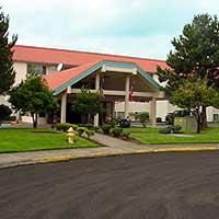 La Quinta Inn Wilsonville - USA