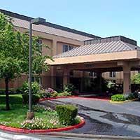 La Quinta Inn Oakland - USA