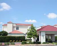 La Quinta Inn Austin Round Rock, Texas TX - USA