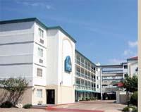 La Quinta Inn Austin Capitol, Texas TX - USA