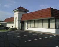 La Quinta Inn Jackson North, Mississippi MS - USA