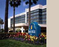 La Quinta Inn Buena Park - USA