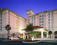 La Quinta Inn and Suites San Antonio Airport, Texas TX - USA