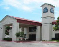 La Quinta Inn San Marcos, Texas TX - USA