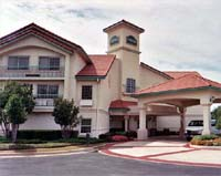 La Quinta Inn and Suites Dallas Addison Galleria Area, Texas TX - USA
