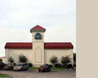La Quinta Inn Huntsville, Texas TX - USA