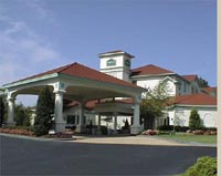 La Quinta Inn and Suites Birmingham Homewood, Alabama AL