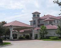La Quinta Inn and Suites Houston Park Ten, Texas TX - USA