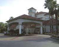 La Quinta Inn and Suites Tampa Brandon, Florida FL - USA