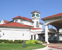 La Quinta Inn and Suites Oklahoma City Norman, Oklahoma OK - USA