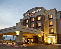 Springhill Suites Denver Airport - USA