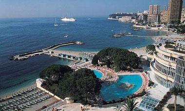 Le Meri N Beach Plaza Monte Carlo Monaco