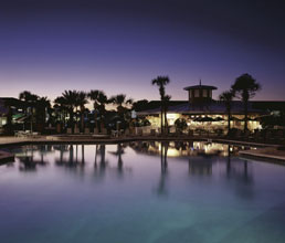 Wyndham Orlando Resort - Orlando, Florida FL - USA