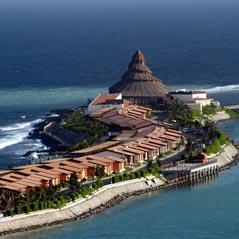 Moevenpick Resort Al Nawras Jeddah - Saudi Arabia