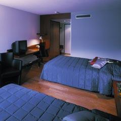 Moevenpick Hotel Zurich-Airport - Switzerland