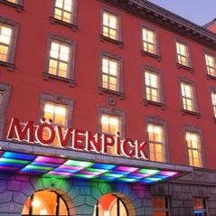 Moevenpick Hotel Berlin - Germany