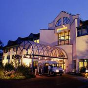 Moevenpick Hotel Munchen-Airport - Germany