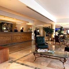 Moevenpick Hotel Central Park - Italy