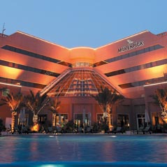 Moevenpick Hotel Bahrain - Bahrain