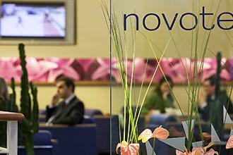 Novotel Paris CDG Terminal - France