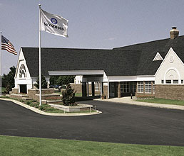 Wyndham Garden Hotel - Buffalo Grove, Illinois IL - USA