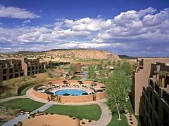 Hyatt Regency Tamaya Resort - USA