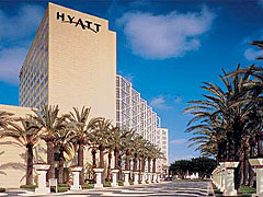 Hyatt Regency Orange County Garden Grove California Hyatt