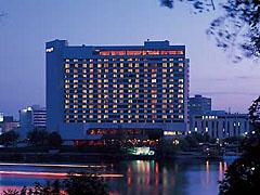 Hyatt Regency Austin - USA