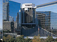 Hyatt Regency Baltimore - USA