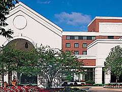 Hyatt Deerfield - USA