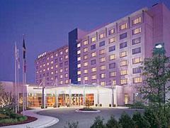 Hyatt Rosemont - USA