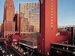 Hyatt Regency Cincinnati - USA