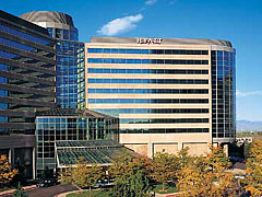 Hyatt Regency Tech Center - USA