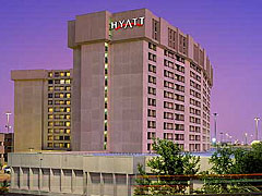 Hyatt Regency DFW - USA