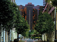 Hyatt Regency New Orleans - USA