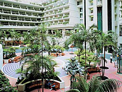 Hyatt Regency Orlando - USA