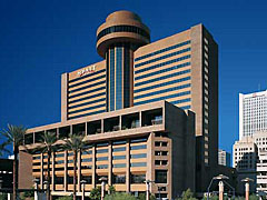 Hyatt Regency Phoenix - USA